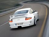 Porsche 911 GT3 (997) 2006–09 wallpapers