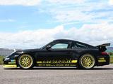 Cargraphic Porsche 911 GT3 RSC 4.0 (997) 2007–09 images