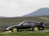Cargraphic Porsche 911 GT3 RSC 4.0 (997) 2007–09 pictures