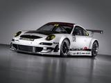 Porsche 911 GT3 RSR (997) 2008 photos