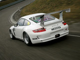 Porsche 911 GT3 Cup S (997) 2008 wallpapers