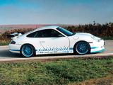 Cargraphic Porsche 911 GT3 RSC 3.8 (996) photos