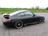 Cargraphic Porsche 911 GT3 RSC (996) pictures