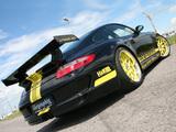 Cargraphic Porsche 911 GT3 RSC 4.0 (997) 2007–09 wallpapers