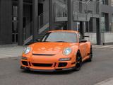 Porsche 911 GT3 RS (997) 2007–09 wallpapers