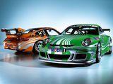 Porsche 911 GT3 Cup (997) 2008 wallpapers