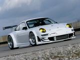 Porsche 911 GT3 RSR (997) 2008 wallpapers
