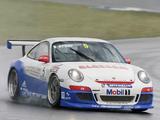 Porsche 911 GT3 Cup S (997) 2008 wallpapers