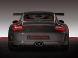 Porsche 911 GT3 RS (997) 2009 wallpapers