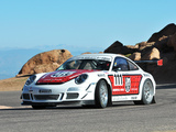 Porsche 911 GT3 Cup (997) 2009–10 wallpapers