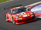 Porsche 911 GT3 R (997) 2009–12 wallpapers