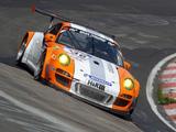 Porsche 911 GT3 R Hybrid 2.0 (997) 2011 wallpapers