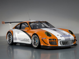 Porsche 911 GT3 R Hybrid 2.0 (997) 2011 wallpapers