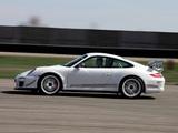 Porsche 911 GT3 RS 4.0 (997) 2011 wallpapers