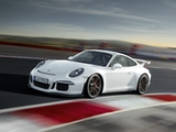 Porsche 911 GT3 (991) 2013 wallpapers