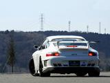JNH Porsche 911 GT3 Version 02 (996) 2007 wallpapers
