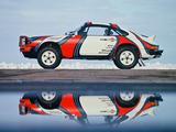 Photos of Porsche 911 SC Safari Rally (954) 1978