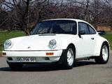 Pictures of Porsche 911 SC/RS (954) 1984