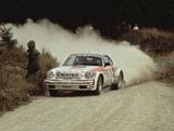 Porsche 911 SC San Remo Rally (954) 1981 photos