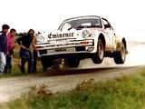 Porsche 911 SC San Remo Rally (954) 1981 images