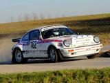 Porsche 911 SC/RS (954) 1984 images