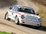 Porsche 911 SC/RS (954) 1984 photos