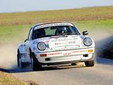 Porsche 911 SC/RS (954) 1984 pictures