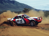 Porsche 911 SC Safari Rally (954) 1978 wallpapers