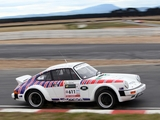 Porsche 911 SC San Remo Rally (954) 1981 wallpapers