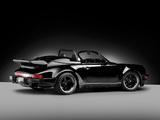 Porsche 911 Carrera Speedster by AJ-USA Inc. (911) 1992 photos