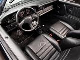 Porsche 911 Carrera Speedster by AJ-USA Inc. (911) 1992 wallpapers
