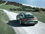 Photos of Porsche 911 Targa 4 (997) 2008