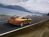 Pictures of Porsche 911 Targa 4 (997) 2005–08