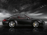 Pictures of Porsche 911 Targa 4S (997) 2008