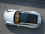 Pictures of Porsche 911 Targa 4 (997) 2008