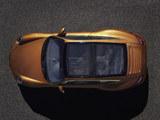 Porsche 911 Targa 4 (997) 2005–08 images
