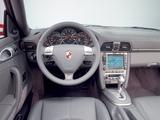 Porsche 911 Targa 4 (997) 2005–08 pictures