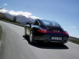 Porsche 911 Targa 4S (997) 2008 pictures