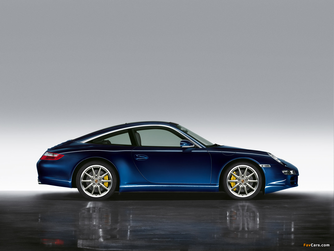 Porsche 911 Targa 4s 997 2005 08 Pictures 1280x960