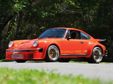 Images of Porsche 911 Turbo RSR (934) 1976