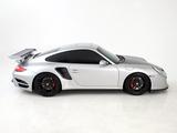 Images of Vorsteiner Porsche 911 Turbo V-RT (997) 2009–11