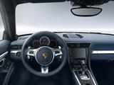 Images of Porsche 911 Turbo (991) 2013