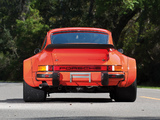 Photos of Porsche 911 Turbo RSR (934) 1976