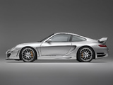 Photos of Gemballa Avalanche GTR 650 (997) 2006–08