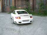 Photos of Edo Competition Porsche 911 Turbo Shark (997) 2007