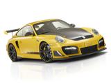 Photos of TechArt Porsche 911 Turbo GT Street R (997) 2010
