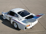 Photos of Porsche 911 Turbo RSR (934) 1977