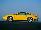 Photos of Porsche 911 Turbo (996) 2000–05