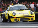 Pictures of Porsche 911 Turbo RSR (934) 1976