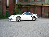 Pictures of Edo Competition Porsche 911 Turbo Shark (997) 2007